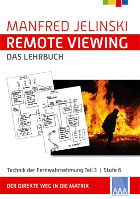 Remote Viewing Lehrbuch 3