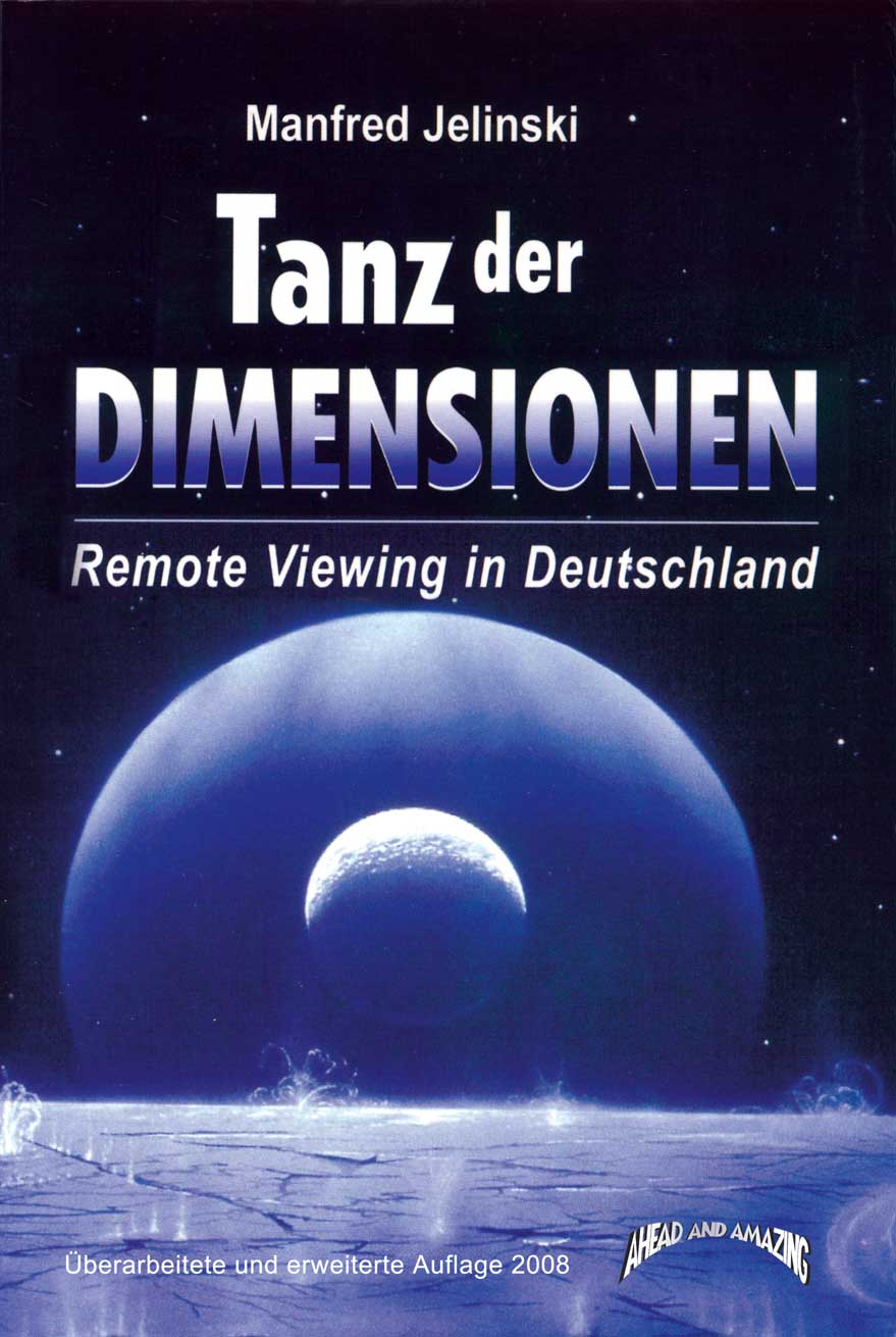Remote Viewing Tanz der Dimensionen Manfred Jelinski